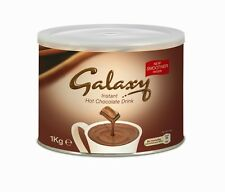 GALAXY  LUXURY INSTANT HOT CHOCOLATE DRINK*GREAT PRICE
