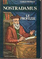 NOSTRADAMUS LE PROFEZIE - CARLO PATRIAN