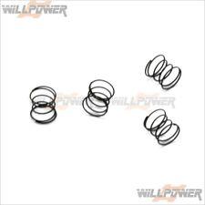 X3 SABRE Brake Spring #X3-26 (RC-WillPower) OFNA JAMMIN Hong Nor