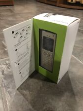PHONAK™ DECT II CORDLESS TELEPHONE PHONE - FOR VENTURE GENERATION AIDS