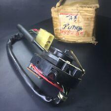 Turn Signal Switch DAIHATSU F20/F50/TAFT/WILDCAT Genuine NOS JAPAN