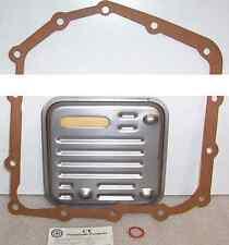 Filter Service Kit A604 604 40TE 41TE 41AE Fiber Pan Gasket 89-on Fits Chrysler