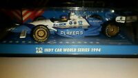 1/43 Villeneuve PLAYERS Indy car 1994 Reynard Team Green #12 Rookie of Year 500