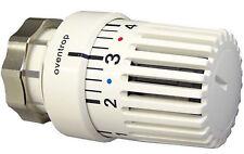 Oventrop Thermostatkopf Uni LDV Ø 34 mm für Danfoss Thermostatventil RAV