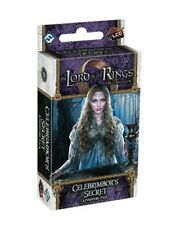 The Lord of the Rings The Card Game Expansion Celebrimbors Secret Adventure P