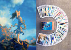 Playing Cards (Poker Deck 54 Cards) MAXFIELD PARRISH Vintage Art Paintings 016
