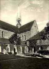 Kirchen Motiv-Postkarte Kloster Kirche in Rehburg-Loccum AK ungelaufen ~1960