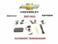 Rostra 259618 Cruise Control Kit 2012 - 2017 Chevrolet Sonic & Chevy Spark A/T