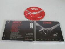 Accept – Objection Overruled / RCA – 74321 12466 2 CD ALBUM
