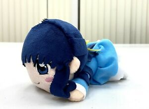 CardCaptor Sakura Nesoberi Mascot Toy Plush Keychain Doll Tomoyo Daidouji SG9878