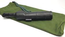 Bushnell Sentry Spotting Scope: 18 - 36x50 mm READ