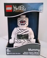 Lego Monster Fighters Mummy Clock #9007231 **Brand New**
