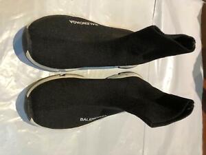 Boys Shoes Balenciaga Size Uk 30 Colour Black