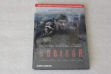 Sobibór - DVD  NOWOŚĆ 2018 POLISH RELEASE POLSKA