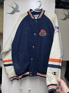 Vintage Chicago Bears Nfl Champion Bomber