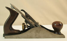 """1951 SARGENT MFG.-SEARS-DUNLAP #619.3726 WOODWORKING SMOOTH PLANE 9 3/4""""x2 1/4"""""""