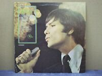 CLIFF RICHARD - LIVE AT THE TALK OF THE TOWN - LP - 33 GIRI - VG/VG