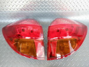 JDM 2002-09 Subaru BP5 Legacy Touring Wagon Tail Light OEM