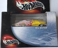 1/64 100% Hot Wheels Big Mutha