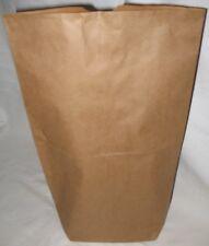 500 Kreuzbodenbeutel Papiertüten Papierbeutel Bodenbeutel 0,5kg-140x220mm/2-lag
