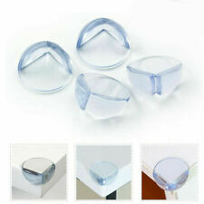 Table Cover Protector SAFETY CORNER CUSHIONS Guards Baby Kids Proof Desk 10 Pack