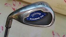 Callaway Steelhead X16 8 Iron - LH