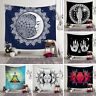 Tapestry Wall Hanging Polyester Mandala Pattern Blanket Tapestry Home Decor