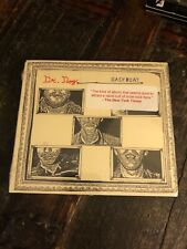 Dr. Dog : Easy Beat CD (2005) BRAND NEW & FACTORY SEALED