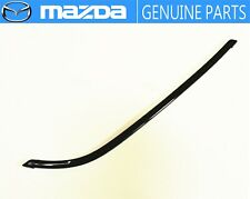 MAZDA RX-7 FC3S Genuine Rear Grass Windshield Right Side Molding OEM JDM