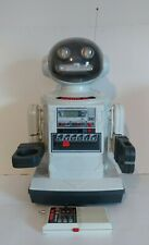 Robie Sr. Robot Radio Shack - As Is
