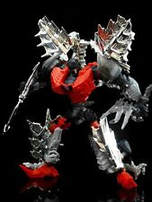 Transformers 2015 Platinum Edition Dinobots G1 New Head Snarl Loose Figure UK