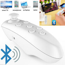 Bluetooth Wireless Remote Gamepad Controller VR BOX PC TEL TABLET iOS ANDROID