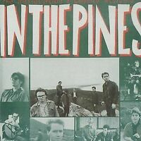 THE TRIFFIDS In The Pines CD BRAND NEW