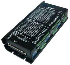 CNC 3-Axis DSP Based Digital Stepper Driver Max 60 VDC / 6.0A