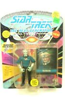"NEW *Sealed* STAR TREK TNG Playmates 5"" Figure MORDOCK THE BENZITE Skybox Card"