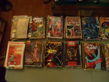 Grab Bag 20 Comic Lot Marvel DC Independent Publishers Great Gift Idea! variety
