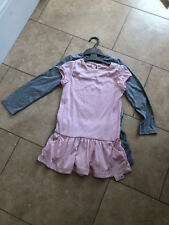 Mothercare dresses – Age 6-7