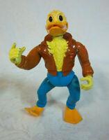 """Ace Duck Teenage Mutant Ninja Turtles Collectible TMNT Vintage Figure 5"""" Toy"""
