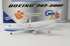 GEMINIJETS 1/400 GJCAL127 BOEING 747-200 CHINA AIRLINES CARGO B-18751 NEW