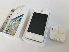 Apple iPhone 4s - 16GB - White (Unlocked) A1387 I-PHONE - EXCELLENT CONDITION