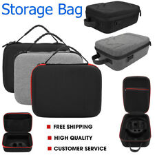 VR Machine Storage Bag Protective Carrying Case Fit for Oculus Go VR Controller