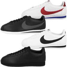 Nike Classic Cortez Leather Sneaker Herren Freizeit Schuhe Turnschuhe 749571