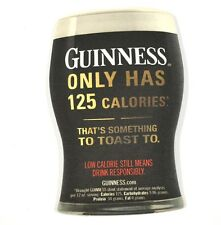 Guinness USA Beer Beer Beer Coasters Glass Mould Coasters Coaster Sous-Bock
