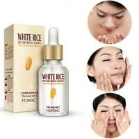 Whitening Serum Face Moisturizing Essence Cream Anti-aging Face Skin Care 15ml U