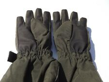 Winter Gloves Very Warm Size L Mens
