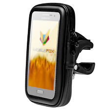 Mount Holder Bicycle Motorcycle Handlebars Phone Navigation for Samsung Galaxy