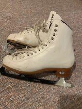 Women's Figure Skates Size 6.5