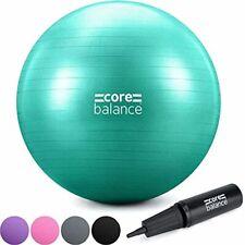CORE BALANCE, Pelota de Pilates, Fitness, Yoga, Embarazo, Fitball para Ejercicio