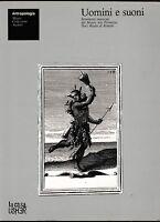 Antropologia- Uomini e suoni Strumenti musicali ...La casa Usher 1985-L4670