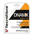 Tecnifibre DNAMX 17 1.2mm Squash String - Black - Auth Dealer - Reg 20